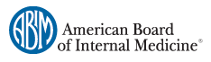 American Board of Internal Medicine